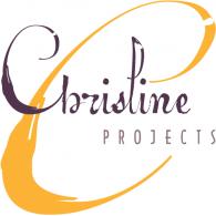 Chrisline logo vector logo