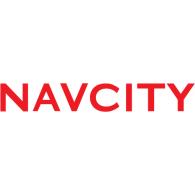 NavCity logo vector logo