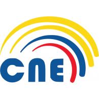 Consejo Nacional Electoral, Ecuador logo vector logo