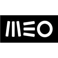 MEO (2013) logo vector logo