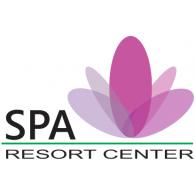 Spa logo vector logo