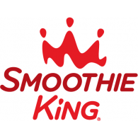 Smoothie King logo vector logo