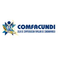 Comfacundi logo vector logo