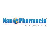 Nanopharmacia Diagnostica logo vector logo