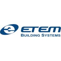 ETEM logo vector logo