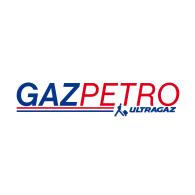 GazPetro logo vector logo