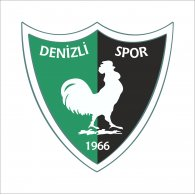 Denizli Spor logo vector logo
