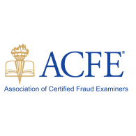 Association of Certified Fraud Examiners (ACFE) logo vector logo