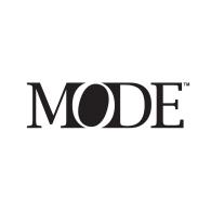 Mode Magazines logo vector logo
