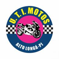 Uti Motos – Alto Longá – Piaui logo vector logo