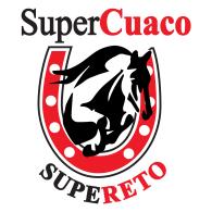 Super Cuaco logo vector logo