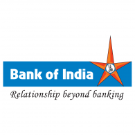 BOI Bank of India Logo logo vector logo