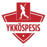 Ykköspesis logo vector logo