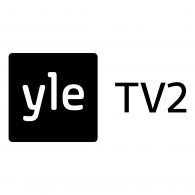 Yle TV2 logo vector logo