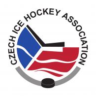 Czech Ice Hockey Association logo vector logo