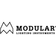 Modular logo vector logo