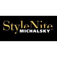 Michalsky StyleNite logo vector logo
