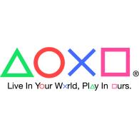 Sony Playstation logo vector logo