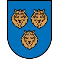 Dalmatia logo vector logo