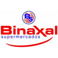 Binaxal Supermercado logo vector logo