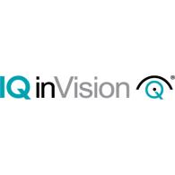 IQinVision logo vector logo