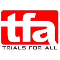 TFA logo vector logo