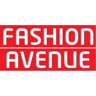 Fashion Avenue logo vector logo