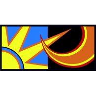 Rossi Sun Moon logo vector logo