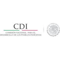 CDI logo vector logo