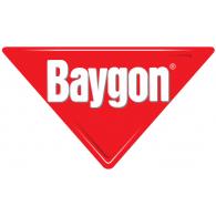 Baygon logo vector logo