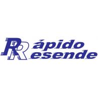 Rapido Resende logo vector logo