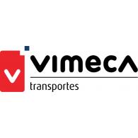 Vimeca logo vector logo
