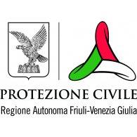 Protezione Civile Regione Autonoma Friuli Venezia Giulia logo vector logo