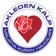 Akleden Kalp logo vector logo