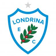 Londrina Esporte Clube (LEC) logo vector logo