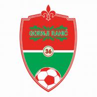 Gornji Rahic logo vector logo