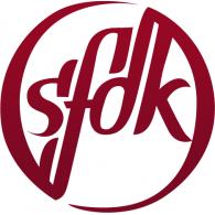 SFDK logo vector logo