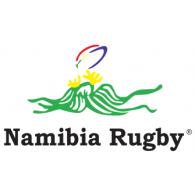 Namibia Rugby logo vector logo