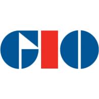 GIO logo vector logo