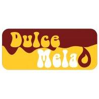 Dulce Melao logo vector logo
