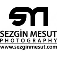Sezgin Mesut logo vector logo