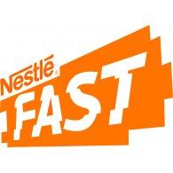 Nestle Fast logo vector logo