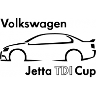 Volkswagen Jetta Tdi Cup Logo