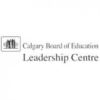 Calgary Board of Education logo vector logo