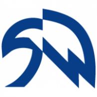 służba więzienna logo vector logo