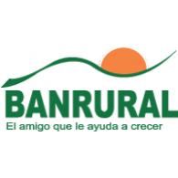 Banrural logo vector logo