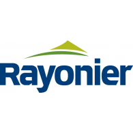 Rayonier logo vector logo