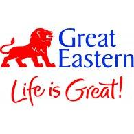 Great Eastern logo vector logo