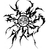 Kataklysm logo vector logo