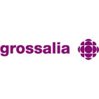 Grossalia logo vector logo